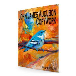 John James Audubon Copywork Added to the Full and Lifetime Memberships